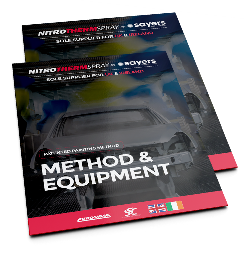 Nitrotherm Spray 2016 Brochure